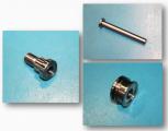 Tornos Automáticos CNC com 3 eixos