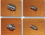 Tornos Automáticos CNC com 4 eixos